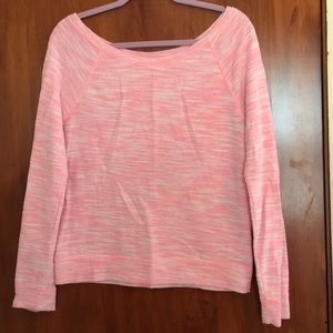 City Streets lightweight sweater size M